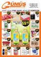 Gümüş Ekomar Market 23 - 30 Nisan 2021 Kampanya Broşürü! Sayfa 1