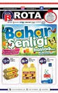 Rota Market 01 - 07 Nisan 2021 Kampanya Broşürü! Sayfa 1