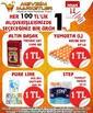 Mevsim Marketler Zinciri 01 - 04 Nisan 2021 Kampanya Broşürü! Sayfa 1