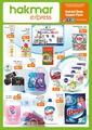 Hakmar Express 13 - 26 Nisan 2021 Kampanya Broşürü! Sayfa 1