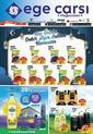 Ege Çarşı Mağazaları 20 - 30 Nisan 2021 Kampanya Broşürü! Sayfa 1