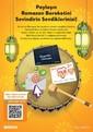 5M Migros 29 Nisan - 19 Mayıs 2021 Kampanya Broşürü! Sayfa 17 Önizlemesi