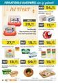 5M Migros 29 Nisan - 19 Mayıs 2021 Kampanya Broşürü! Sayfa 32 Önizlemesi