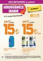 5M Migros 29 Nisan - 19 Mayıs 2021 Kampanya Broşürü! Sayfa 3 Önizlemesi