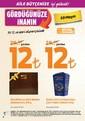 5M Migros 29 Nisan - 19 Mayıs 2021 Kampanya Broşürü! Sayfa 2 Önizlemesi