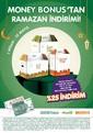 5M Migros 29 Nisan - 19 Mayıs 2021 Kampanya Broşürü! Sayfa 21 Önizlemesi