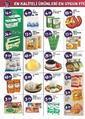 Rota Market 29 Nisan - 05 Mayıs 2021 Kampanya Broşürü! Sayfa 2 Önizlemesi