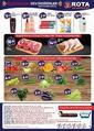 Rota Market 29 Nisan - 05 Mayıs 2021 Kampanya Broşürü! Sayfa 4 Önizlemesi