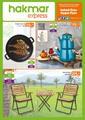 Hakmar Express 22 - 28 Nisan 2021 Kampanya Broşürü! Sayfa 1