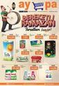 Aypa Market 22 - 25 Nisan 2021 Kampanya Broşürü! Sayfa 1