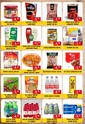 Ege Ekomar Market 09 - 25 Nisan 2021 Kampanya Broşürü! Sayfa 2 Önizlemesi