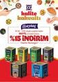 Bizim Toptan Market 01 - 30 Nisan 2021 Horeca Kampanya Broşürü! Sayfa 6 Önizlemesi
