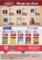 Bizim Toptan Market 01 - 30 Nisan 2021 Horeca Kampanya Broşürü! Sayfa 16 Önizlemesi