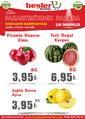 Beşler Market 05 - 11 Nisan 2021 Manav Broşürü! Sayfa 5 Önizlemesi