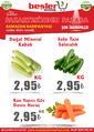 Beşler Market 05 - 11 Nisan 2021 Manav Broşürü! Sayfa 1 Önizlemesi