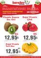 Beşler Market 05 - 11 Nisan 2021 Manav Broşürü! Sayfa 7 Önizlemesi