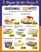 Sistemli Market 08 - 18 Nisan 2021 Kampanya Broşürü! Sayfa 2 Önizlemesi