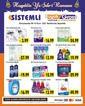 Sistemli Market 08 - 18 Nisan 2021 Kampanya Broşürü! Sayfa 3 Önizlemesi
