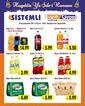 Sistemli Market 08 - 18 Nisan 2021 Kampanya Broşürü! Sayfa 4 Önizlemesi