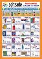 Şehzade Market 30 Mart - 20 Nisan 2021 Kampanya Broşürü! Sayfa 1