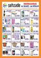 Şehzade Market 30 Mart - 20 Nisan 2021 Kampanya Broşürü! Sayfa 2