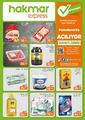 Hakmar Express 26 - 28 Nisan 2021 Pamukova Mağazasına Özel Kampanya Broşürü! Sayfa 1