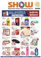 Show Hipermarketleri 02 - 08 Nisan 2021 Kampanya Broşürü! Sayfa 1