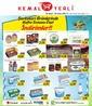 Kemal Yerli Market 22 - 25 Nisan 2021 Kampanya Broşürü! Sayfa 1