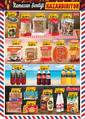 Altun Market 23 - 30 Nisan 2021 Kampanya Broşürü! Sayfa 3 Önizlemesi