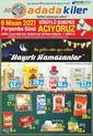 Adadakiler Market 08 - 20 Nisan 2021 Söğütlü Mağazasına Özel Kampanya Broşürü! Sayfa 1