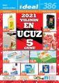 İdeal Hipermarket 02 - 06 Nisan 2021 Kampanya Broşürü! Sayfa 1
