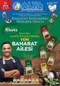 Alya Market 07 - 24 Mayıs 2021 Kampanya Broşürü! Sayfa 1