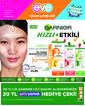 Eve Kozmetik 07 Mayıs - 07 Haziran 2021 Kampanya Broşürü! Sayfa 1