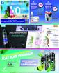 Eve Kozmetik 07 Mayıs - 07 Haziran 2021 Kampanya Broşürü! Sayfa 25 Önizlemesi