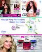 Eve Kozmetik 07 Mayıs - 07 Haziran 2021 Kampanya Broşürü! Sayfa 21 Önizlemesi