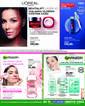 Eve Kozmetik 07 Mayıs - 07 Haziran 2021 Kampanya Broşürü! Sayfa 11 Önizlemesi
