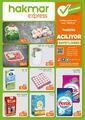 Hakmar Express 12 - 15 Mayıs 2021 Çamlıbelde Mağazasına Özel Kampanya Broşürü! Sayfa 1 Önizlemesi