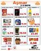 Aşmar Market 02 - 09 Mayıs 2021 Kampanya Broşürü! Sayfa 1
