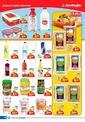 Şevikoğlu Market 14 - 31 Mayıs 2021 Kampanya Broşürü! Sayfa 3 Önizlemesi