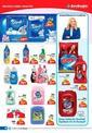 Şevikoğlu Market 14 - 31 Mayıs 2021 Kampanya Broşürü! Sayfa 7 Önizlemesi