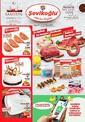 Şevikoğlu Market 14 - 31 Mayıs 2021 Kampanya Broşürü! Sayfa 1 Önizlemesi