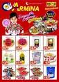 Armina Market 05 - 12 Mayıs 2021 Kampanya Broşürü! Sayfa 1