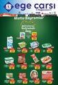 Ege Çarşı Mağazaları 10 - 27 Mayıs 2021 Kampanya Broşürü! Sayfa 1