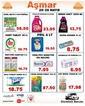 Aşmar Market 20 - 26 Mayıs 2021 Kampanya Broşürü! Sayfa 1 Önizlemesi