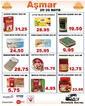 Aşmar Market 20 - 26 Mayıs 2021 Kampanya Broşürü! Sayfa 2 Önizlemesi