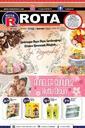 Rota Market 06 - 19 Mayıs 2021 Kampanya Broşürü! Sayfa 1 Önizlemesi