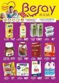 Beray AVM Banaz 20 - 31 Mayıs 2021 Kampanya Broşürü! Sayfa 1