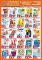 Özmar AVM 05 - 22 Mayıs 2021 Kampanya Broşürü! Sayfa 1