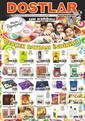 Dostlar Hipermarket 08 - 25 Mayıs 2021 Kampanya Broşürü! Sayfa 1