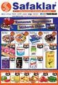 Şafaklar Market 10 - 23 Mayıs 2021 Kampanya Broşürü! Sayfa 1
